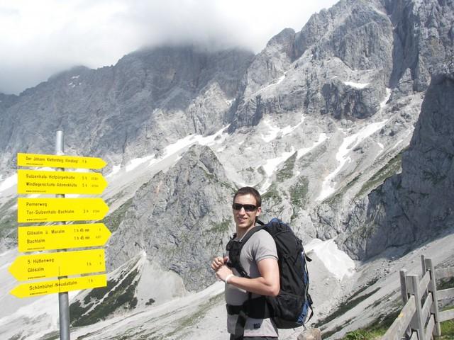 Dachstein - Klettersteig