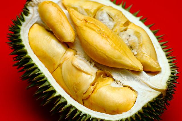 Sinnaco MAS Pahang Durian