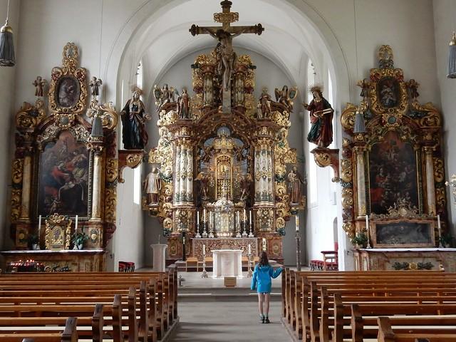 Triberg, Wallfahrtskirche
