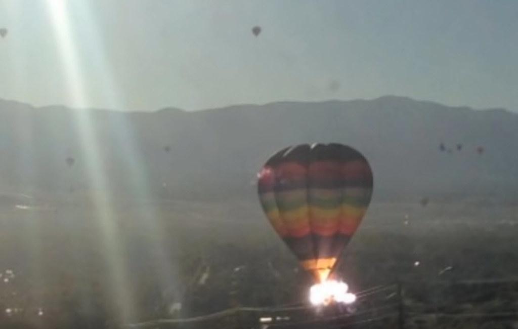 crash ballon 3