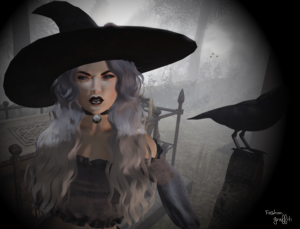 ~212~ Witchy Woman