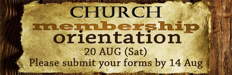 church membership web
