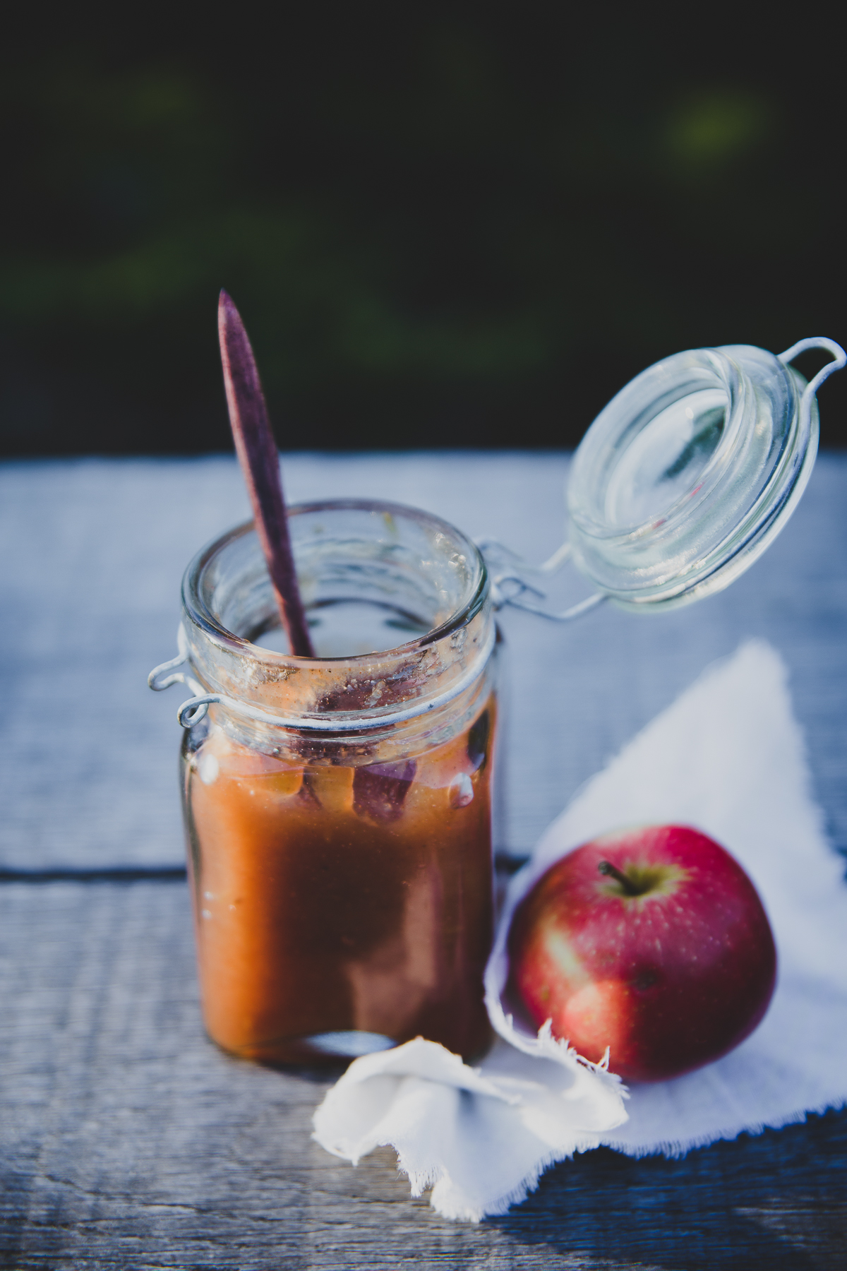 Apple Butter | Cashew Kitchen