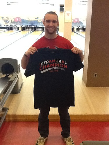 Bowling Tournament_Austin Brown