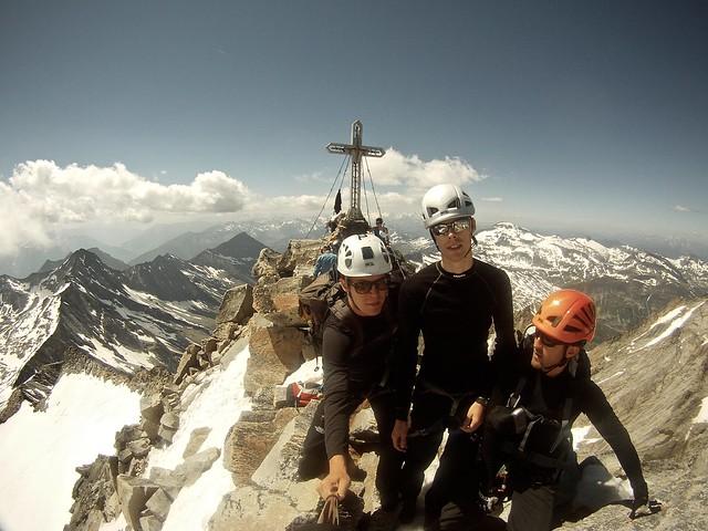 Hochalmspitze (3360m)