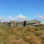 Little Longaford Tor