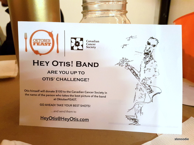 Hey Otis! Band