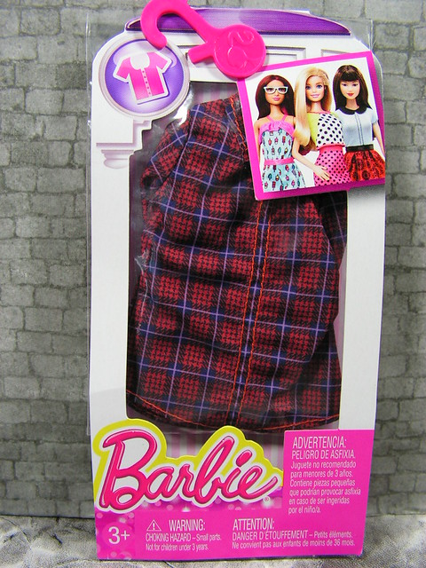 2015 Barbie Fashion DMB38