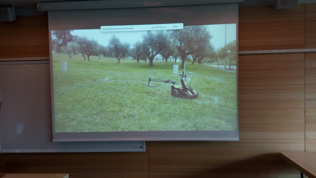 The Humanitarian Robotics and Automation Technology Challenge