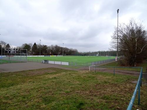 Sportplatz Ippendorf, tenants: Sportfreunde Ippendorf