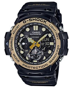 Casio G-Shock Gulfmaster Marítimo Reloj Hombre GN1000GB-1A