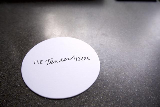 ザ テンダーハウス_コースター