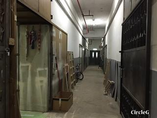 CIRCLEG 香港 火炭 笠笠咖啡 拉花 CAFE 2D 3D 海綿寶寶 遊記 (2)