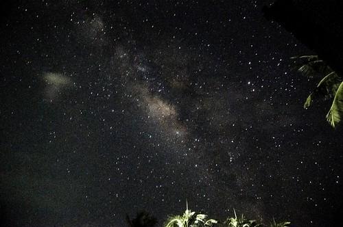 Vía Láctea Playa Linda (3)