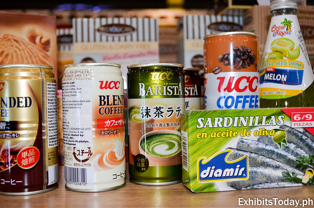 UCC Coffee Products