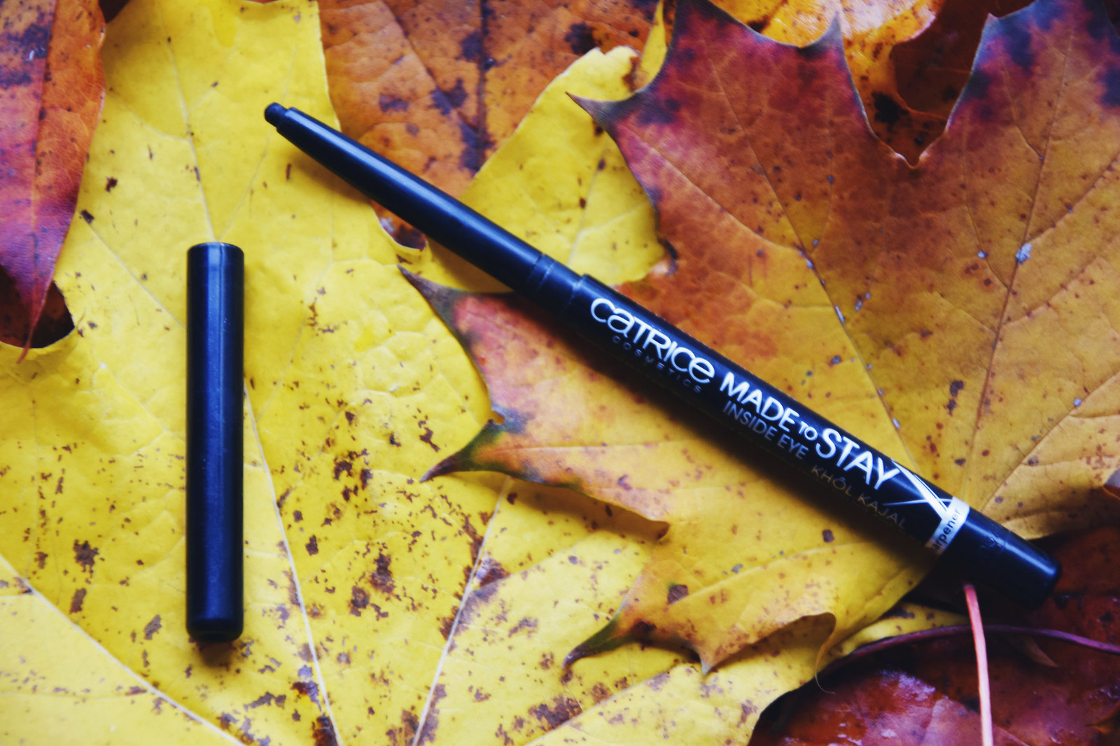 Catrice inside eye kohl kajal review