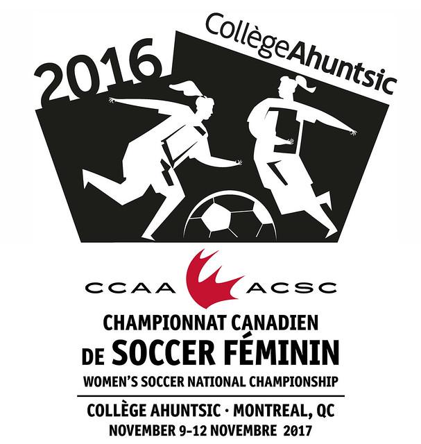 2016 CCAA Women's Soccer National Championship