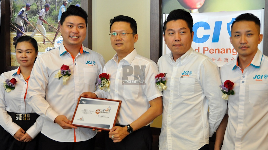 Penang Car Boot Barter Trade Carnival 2016 Press Conference (25 July 2016)