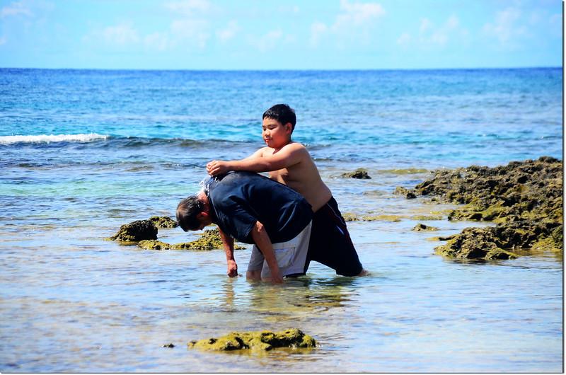 墾丁秘境--小峇里島 (6)