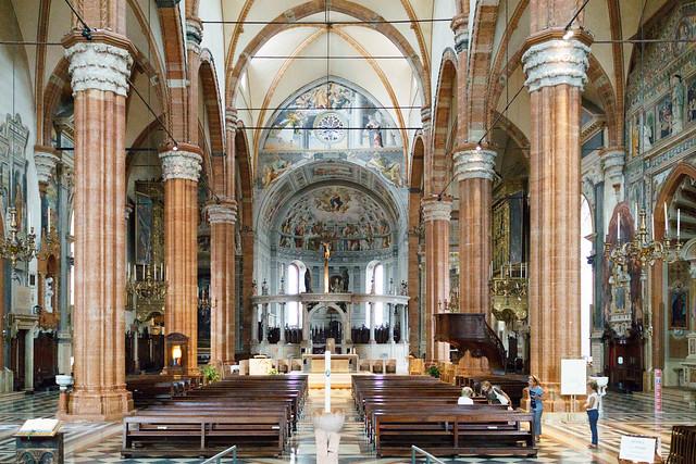 Cattedrale Santa Maria Matricolare