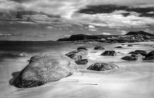 Molnes Beach