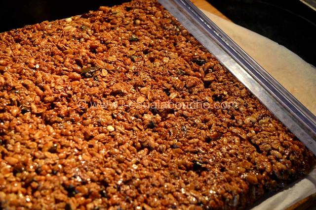 Barre de Céréales Maison © Ana Luthi Tous droits réservés 20