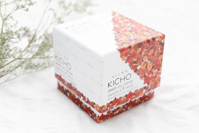 Kicho 9