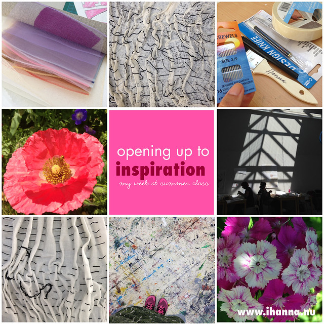 Opening Up to inspiration - photos by @ihanna #inspiration #sweden