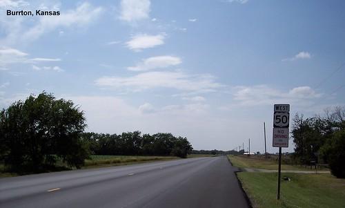 Burrton KS