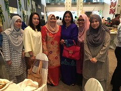 MEPS open house @ Maya Hotel, KL