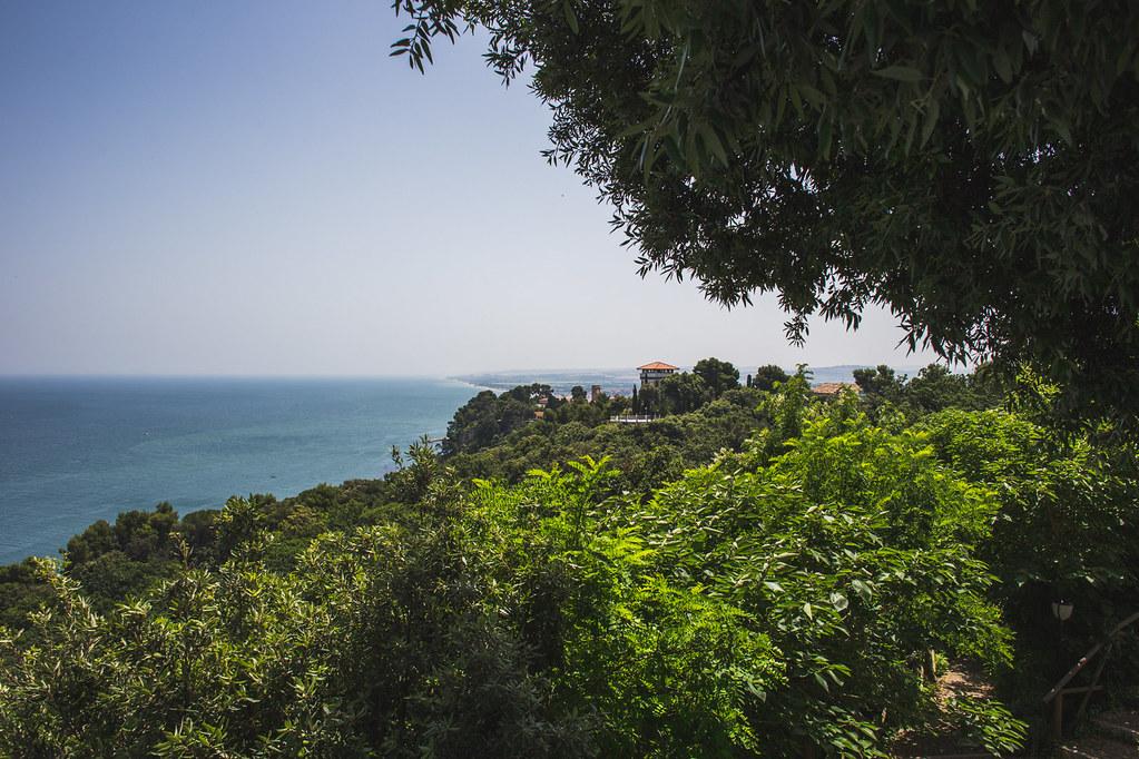 Italy – Sirolo