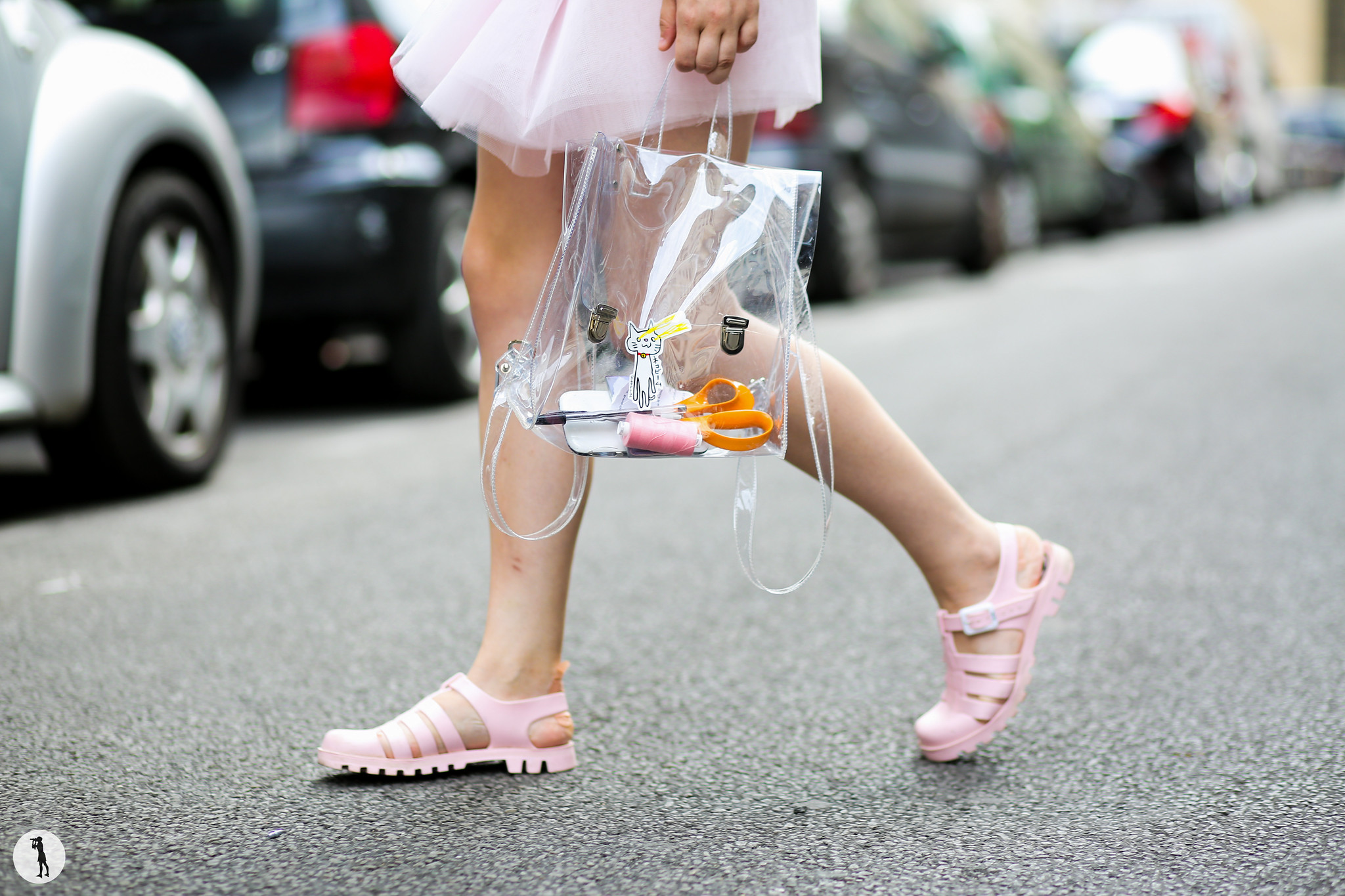 Street style at Paris Fashion Week Haute Courure-9