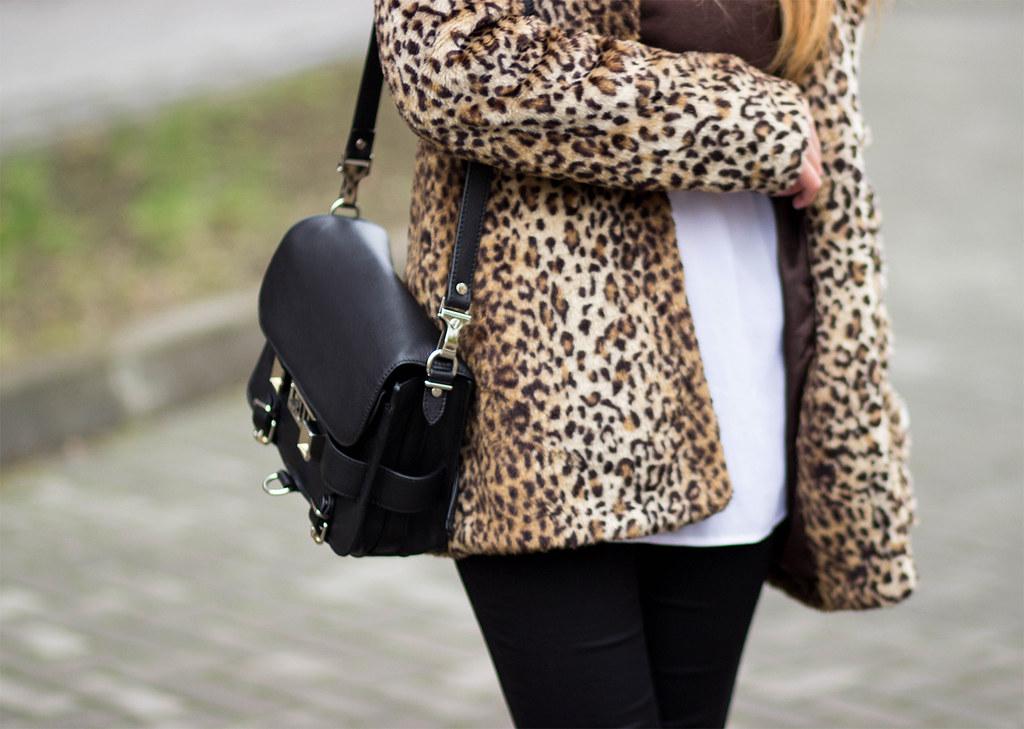 printed fur for fall
