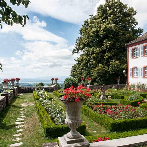 D-79418 Schliengen Schloss 2016 07 30_0019