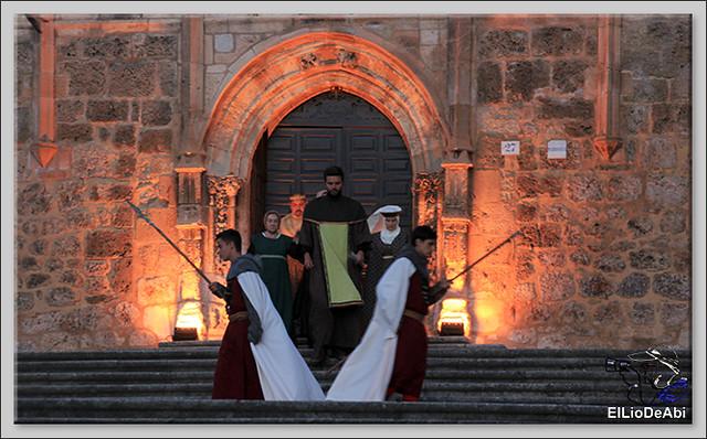El Cronicón de Oña, una cita con la historia de Castilla  (1)