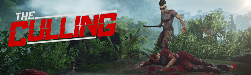 <h2>The Culling &#8211; Avance</h2>