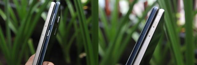 """[So sánh] Samsung Galaxy A5 2016 vs Asus Zenfone 3 5.2"""" - P1: Thiết kế bên ngoài, cấu hình và Pin - 136882"""