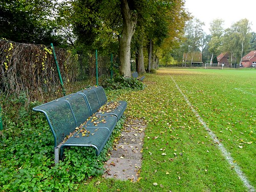 SSV Ziethen/ Ratzeburger Vorstadt Rangers 2:2 Sport Interessen Gemeinschaft Elmenhorst (Kreisklasse C)