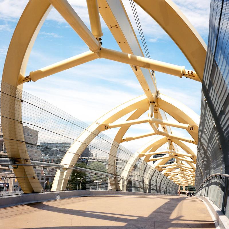 Yellow Bridge_