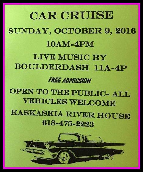 Car Cruise 10-9-16