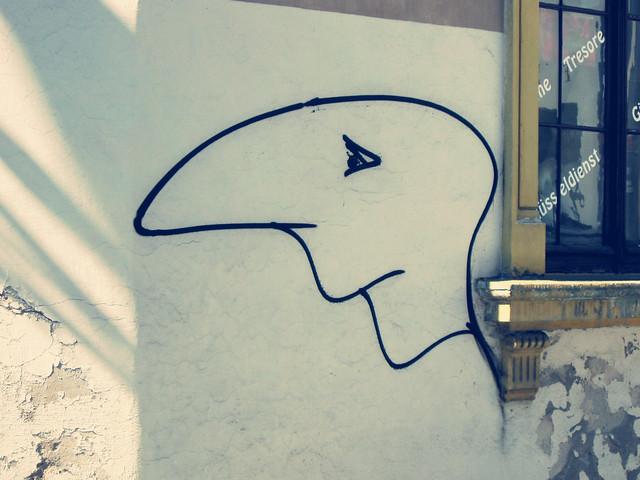 Mr. Nose