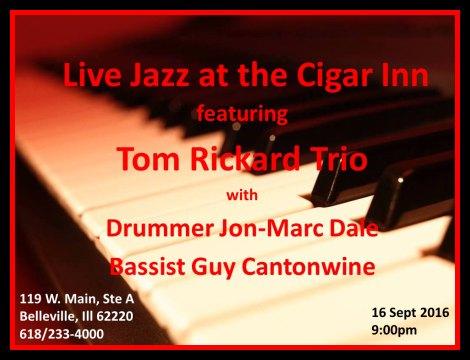 Cigar Inn 9-16-16