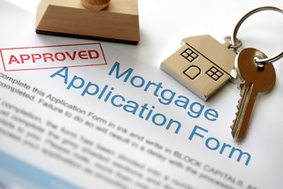 PPI on mortgage image