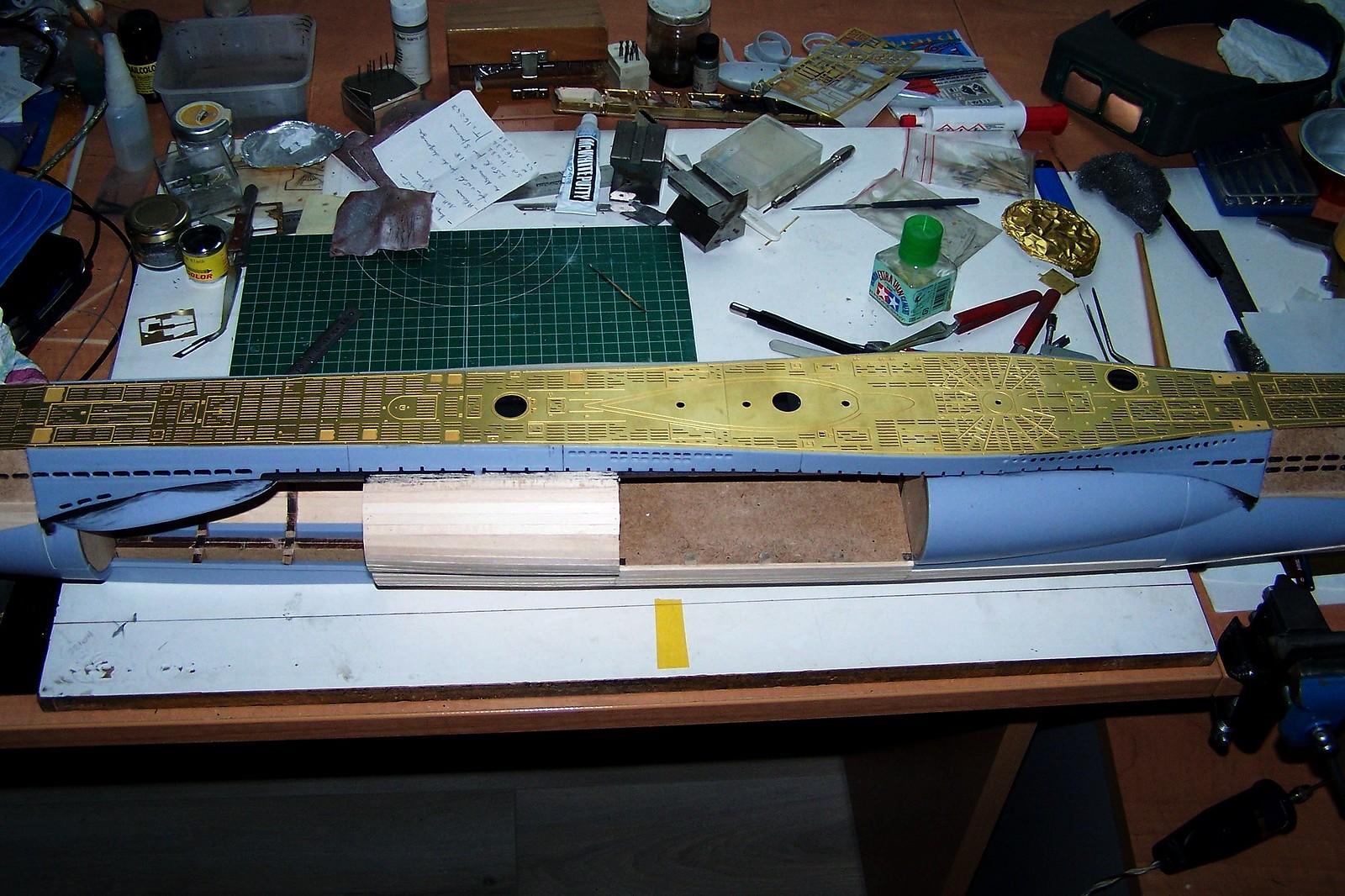 U-96 Hachette/Amati - Page 3 30209739951_e7c3172f85_h