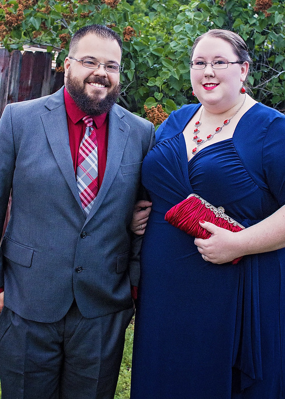 Adult Prom - Twin Falls, Idaho - 2016