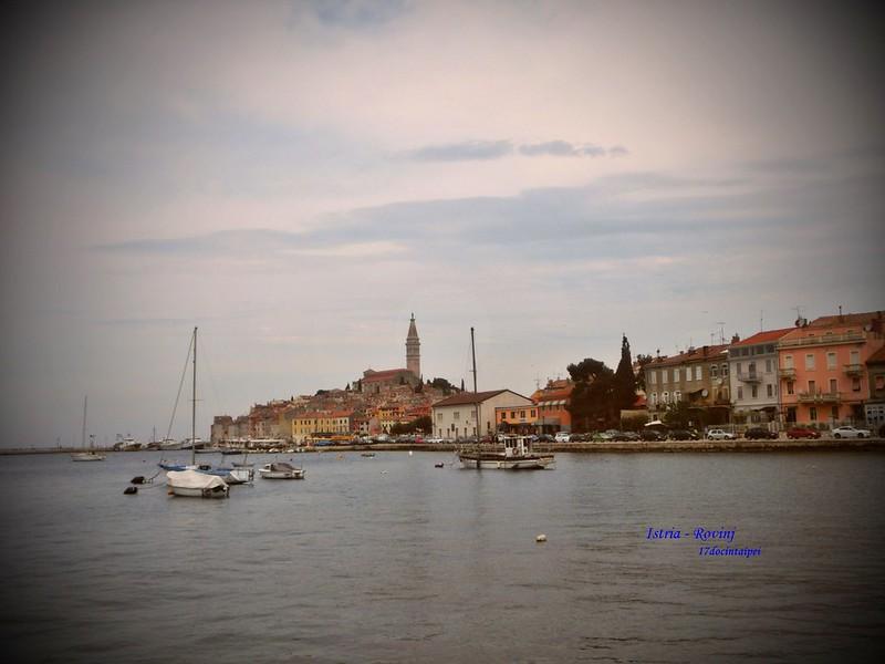 羅維尼Rovinj-Croatia-travel-克羅埃西亞-17度C隨拍 (22)
