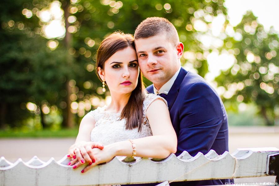 Ślub Ani i Konrada 11.06.2016
