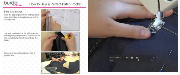 patch pocket