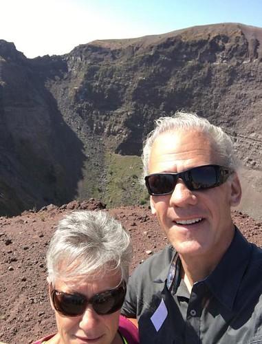 VesuviusCrater