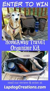 Solvit Travel Organizer